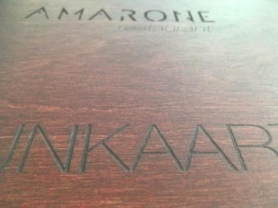 wijnkaart omslag detail